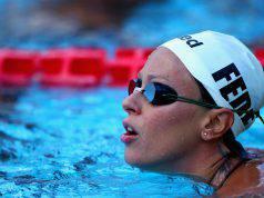 Federica Pellegrini mondiali di nuoto in cina