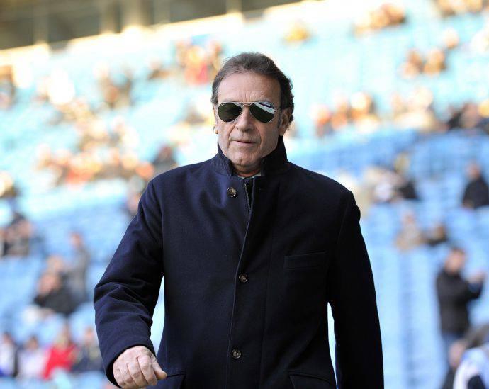 Massimo Cellino blinda Sandro Tonali e chiude a Balotelli