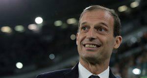 Massimiliano Allegri commenta Juventus-Inter