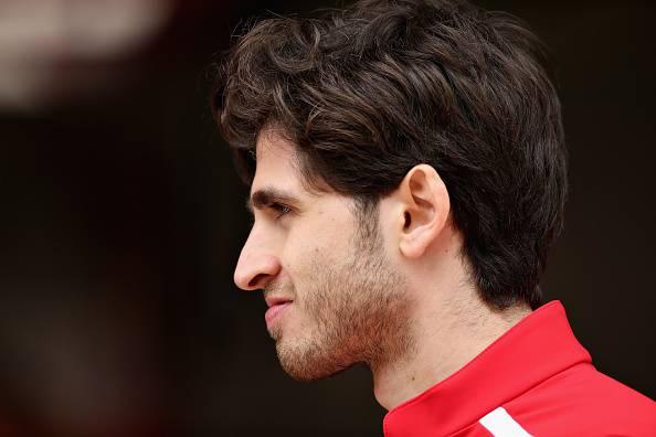 F1:Giovinazzi 'è un sogno che si avvera'