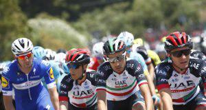 Giro d'italia, Roglic vince la cronometro ed e' maglia rosa, terzo Nibali