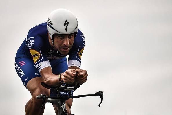 Tour of Turkey, clavicola fratturata e stagione finita per Gaviria