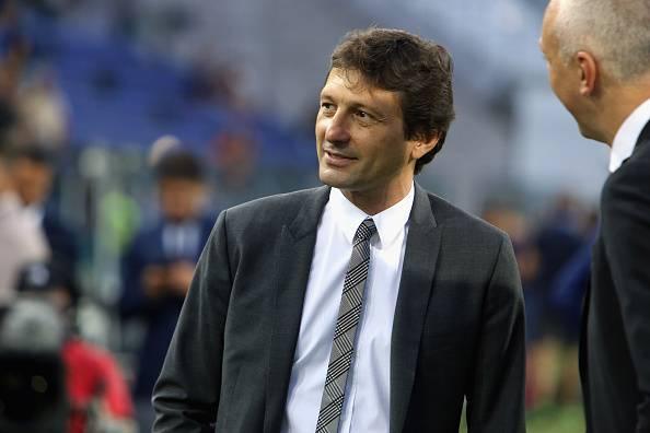 Leonardo commenta l'eliminazione del Milan dalla Europa League