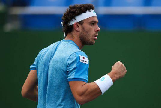 Marco Cecchinato trionfa nell'Atp di Buenos Aires