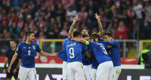 Italia UEFA Nations League