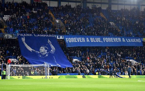 Lampard affronta il Chelsea