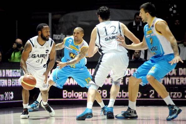 Basket Coppa Italia