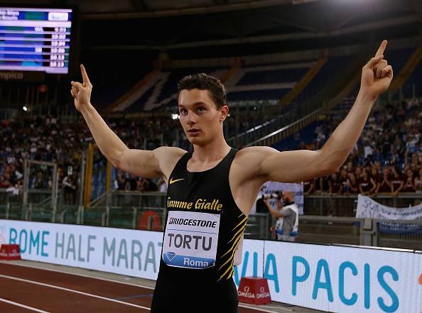 Filippo Tortu, Golden Gala