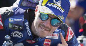 Maverick Vinales vuole una Yamaha vincente
