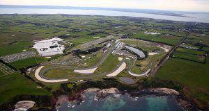 Phillp Island Australia MotoGP
