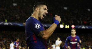 Barcellona - Real Madrid 5-1 29 ottobre 2018