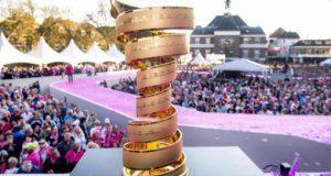 Le tappe del Giro 2019