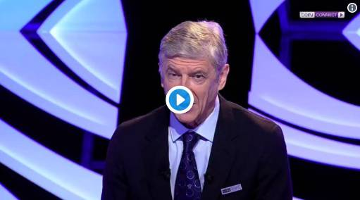 Arsene Wenger smentisce le voci sul Milan