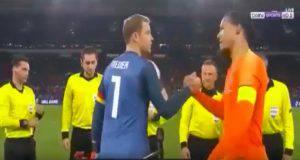 Germania_Olanda Highlights