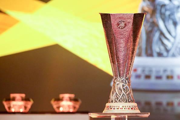 Le partite di Europa League