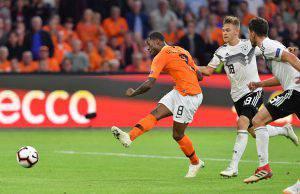Germania-Olanda Nations League