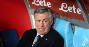 Ancelotti stop gare