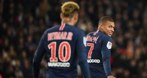 Il PSG batte il Lille