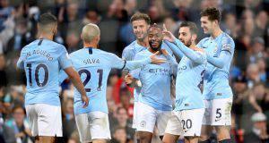 Manchester City a rischio esclusione dalla Champions League