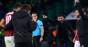 Milan-Juventus 0-2