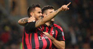 DIRETTA LIVE Udinese-Milan