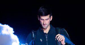 Djokovic batte Cilic