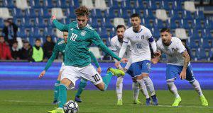 Italia U21 Germania U21