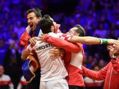 Coppa Davis Croazia-Francia