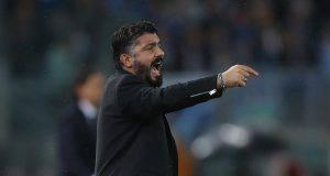 Gennaro Gattuso tecnico del Milan