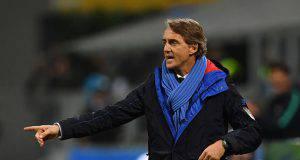 Roberto Mancini neo CT azzurro