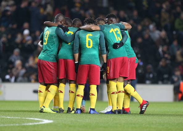 Coppa d'Africa, le partite di martedì 2 luglio