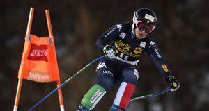 Elena Franchini può tornare dal prossimo gennaio