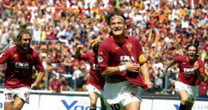 Francesco Totti inserito nella Treccani