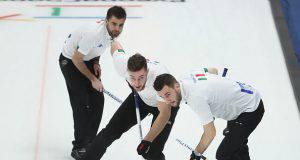 Italia, Curling
