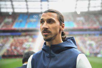 Milan, Ibrahimovic: l'annuncio sul futuro rattrista i tifosi. Le sue parole