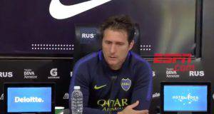 Guillermo Barros Schelotto futuro in bilico