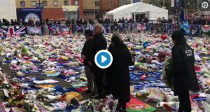 Leicester, Claudio Ranieri torna al King Stadium per l'ultimo saluto