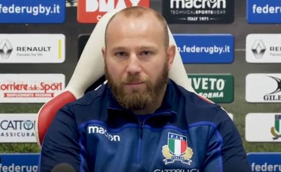 Leo Ghiraldini