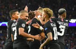 Ligue1, le partite della dodicesima giornata