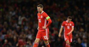 Aaron Ramsey lascia Arsenal