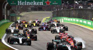 f1 formula1 brasile 2018 interlagos gara diretta live