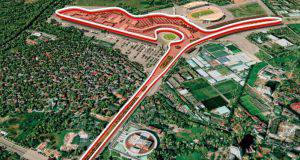 f1 formula1 vietnam gp hanoi