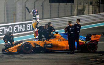 Formula 1, tutto pronto per il ritorno di Alonso alla Renault
