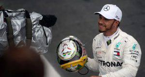 hamilton f1 formula1 brasile mercedes