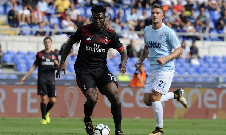 Serie A: Lazio Milan dove vederla in Streaming Legale, no su Rojadirecta