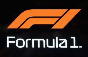 logo formula1 f1