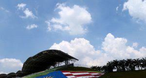 prove Libere malesia sepang motogp