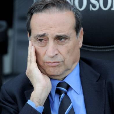 Ernesto Paolillo ex Amministratore delegato Inter
