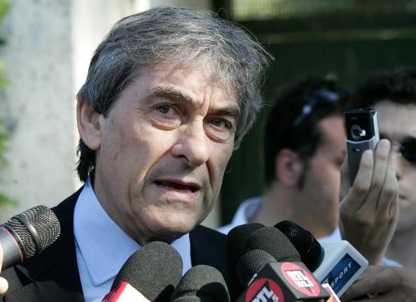 Felice Pulici ex giocatore e dirigente della Lazio