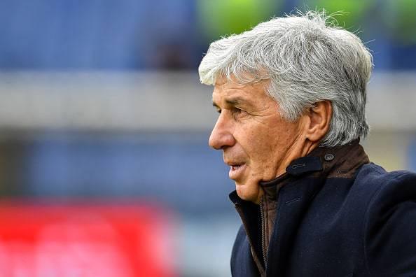 Gasperini parla dopo Atalanta-Juventus